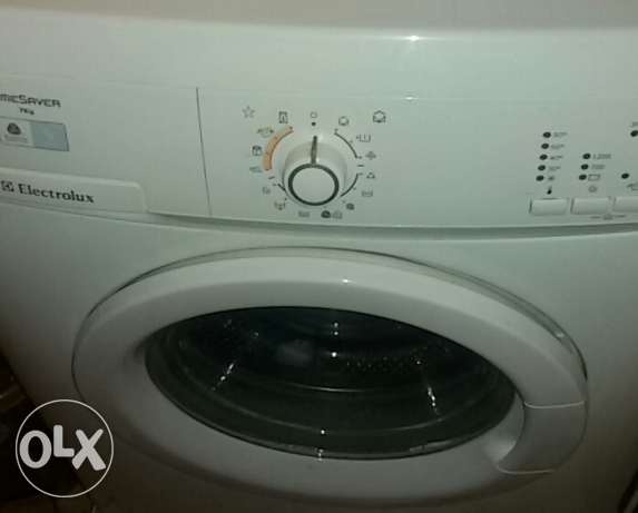 Automatic washer ، front load