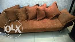 3 sofas for sale