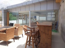 Naccache 3 Bedroom PENTHOUSE Roof Apt FOR RENT