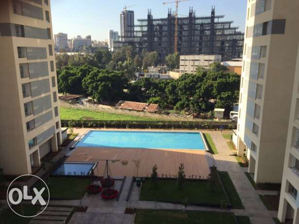 Achrafieh Tower for 580,000$/225 sqm