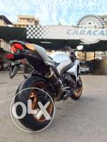 gsxr k9 limited idition