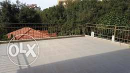 Apartment in Ballouneh for Sale 175m2 + 60m2 Garden Ag-401-16
