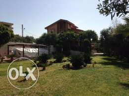 Villa for sale in Jeddayel