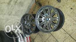 "Bmw m3 jnouta 18"" wa2eften germany super ndaff"