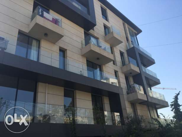 appartment in rihanieh for sale بعبدا -  2