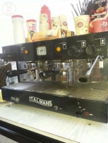 Express machine for sale