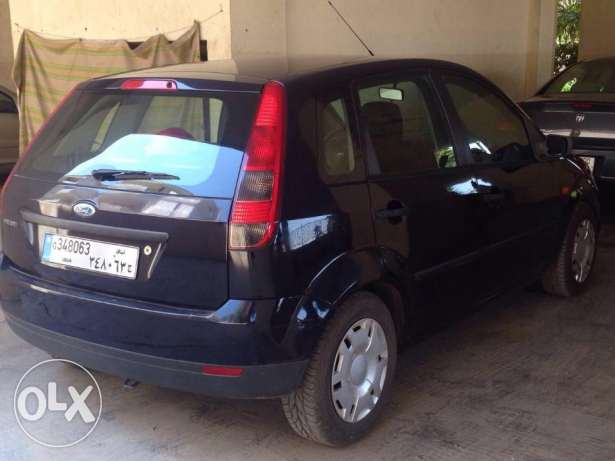 Ford Fiesta 2004 for sale