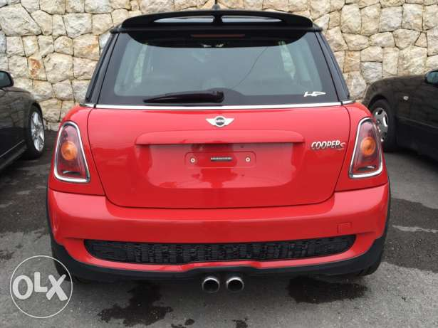 2007 Mini Cooper S CLEAN CARFAX panoramic