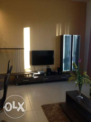 AMK174 Furnished apartment for rent in Gemmayzeh, 95sqm, 5th floor