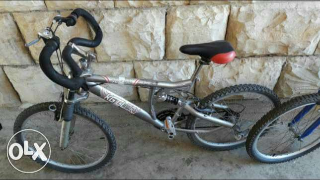 king glory bike for sale