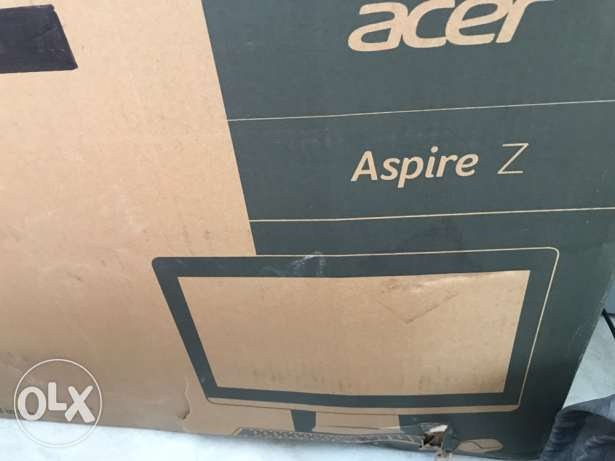 acer z3-711 all in one