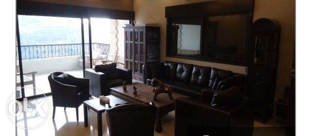 For rent apartment in Mansourieh
