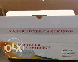Compatible CF283A toner for HP M126fn M126fn M127fn M125nw