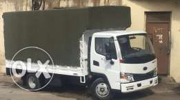 KARRY pick up truck
