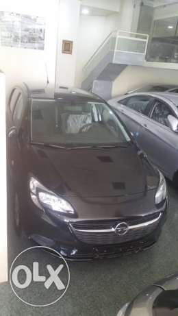 Opel Corsa 2015 for sale