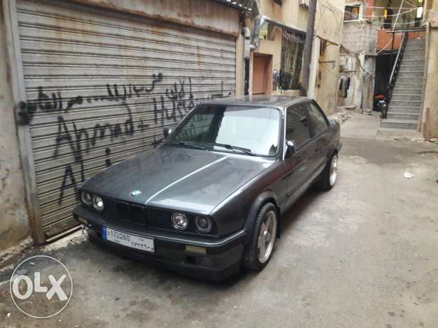 bmw for sale برج البراجنة -  1
