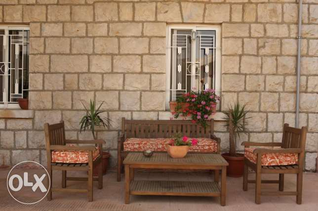 Lovely Traditional House in Metn with a View! Available in Augest