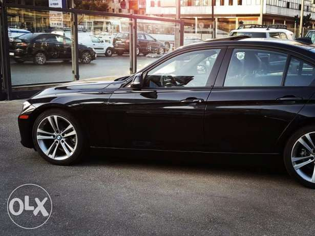 2012 BMW 328i Clean carfax Sport package