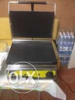 professional panini grill for sell