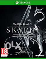 The Elder Scrolls V: Skyrim Special Edition Digital Key