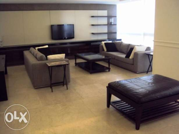 ( Verdun , Beirut ) - Rent - 3 Bedrooms - 240 m2