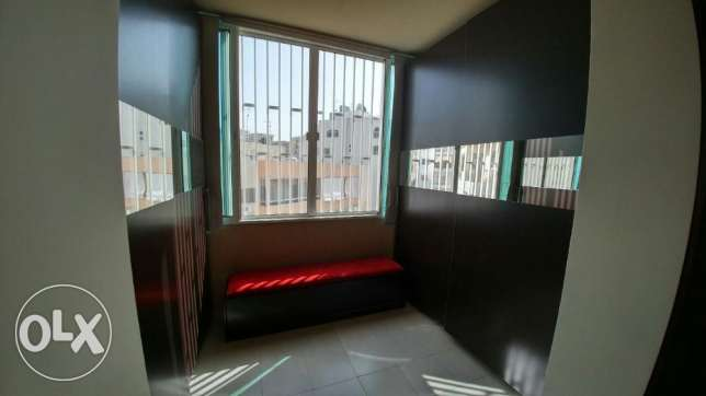 Zouk mikael 220m2- super luxurious-panoramic sea view-partly furnished ذوق مكايل -  2