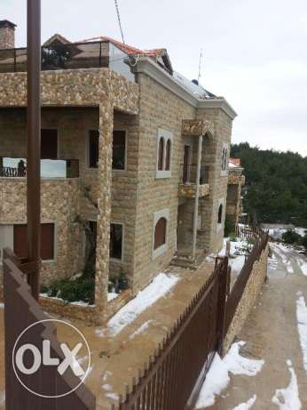 Villa for rent or sale in alay baysour