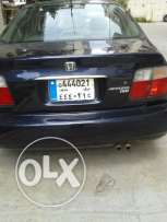 Honda Accord VTI, Full options, For Sale