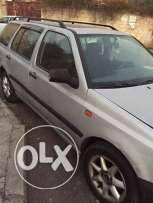 golf 3 station model 1994 Moter kteer ndeef