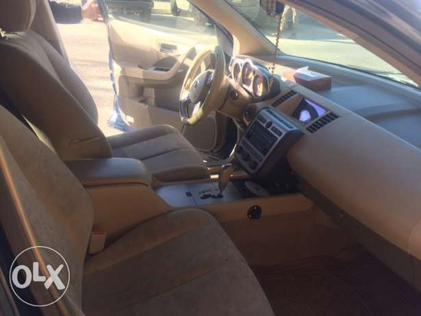 nissan murano for sale 2003 verry clean