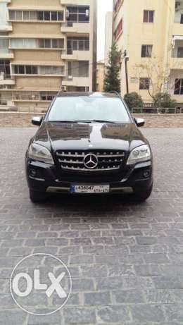 ML350 / 4Matic, Mod. 2009 // 66000 KM only ..Fully Loaded !!