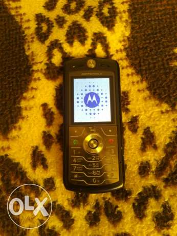 Motorola vga with camera very slim