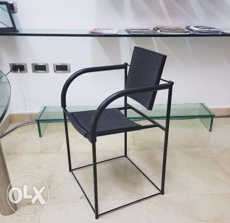 Designer Chair / ZEUS Brand