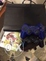 ps3 12g with 2 conrolers and fifa15