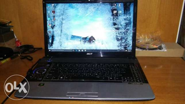 Acer laptop in great condition