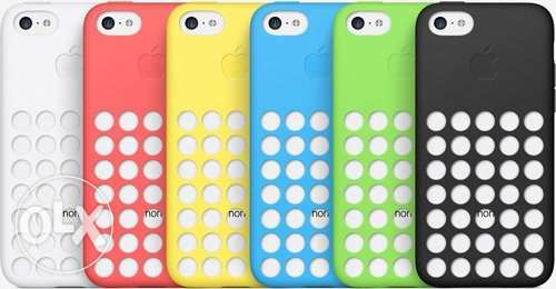 iPhone 5/5s/5c covers
