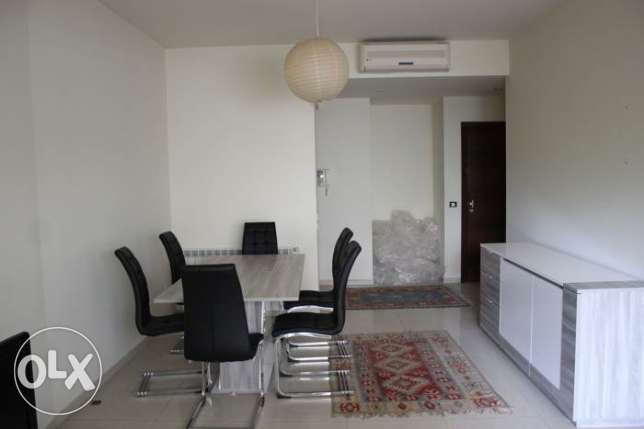 Apartment for rent at Achrafieh