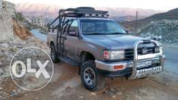 Pickup toyota t100 for sale