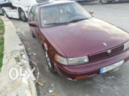 Nissan model 93 for sale or trade