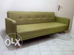 Sofa Bed still new from Vanlian galerie very comfortable & strong