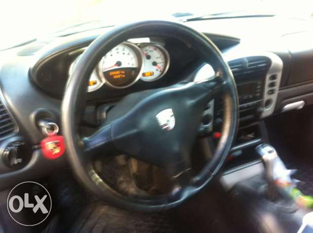 Boxster 2003