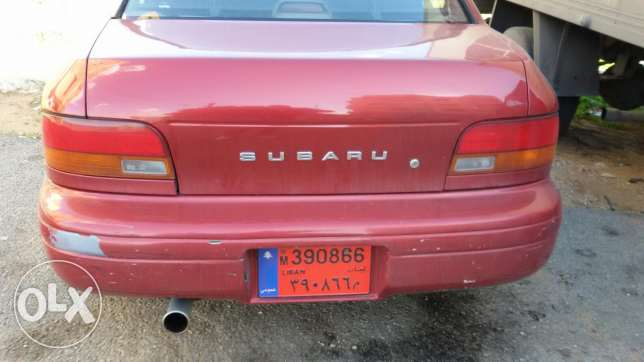 Subaru for sale هلالية -  2