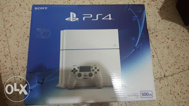 Ps4 new for sale
