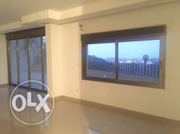 appartment with terrace in champville, dik el mehdi