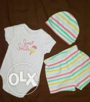 For Baby girl 3month or more little..