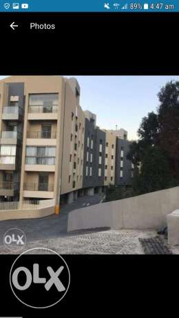 Appartement for rent in Hazmieh-New Mar Takla