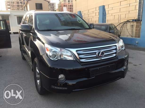 for sale Lexus GX460 ajnabieh
