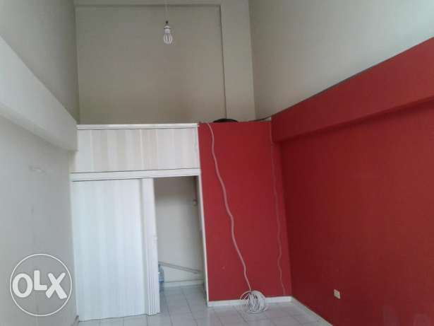 for rent . Antelias - office - first floor -all uses .