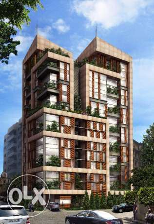 Brand New Apartment near Downtown, Achrafieh and Zaytouna Bay!