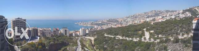everlasting exceptional view over the jounieh bay appartement locatedi
